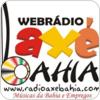 Tune In Rádio Axé Bahia