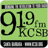Tune In KCSB - FM 91.9