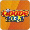 Tune In Rádio Cidade 103.1 FM
