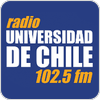 Tune In Radio Universidad de Chile 102.5 FM