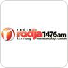 Tune In Radio Rodja Bandung 1470 AM