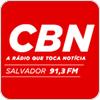 Tune In Rádio CBN Salvador 100.7 FM