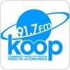 Tune In KOOP 91.7 FM