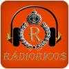 Tune In Rádio Ricos Sertanejo