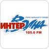 Tune In Intervolna Zlatoust 105.6 FM