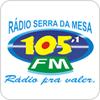 Tune In Rádio Serra da Mesa 105.1 FM