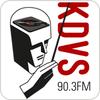 Tune In KDVS 90.3 FM