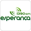 Tune In Rádio Esperança 1390 AM