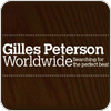 Tune In Gilles Peterson Worldwide