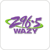 Tune In WAZY-FM - Z96-5 FM