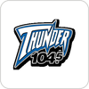Tune In WGRX - Thunder 104.5 FM
