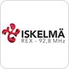 Tune In Iskelmä Rex