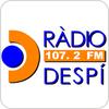 Tune In Ràdio Despí 107.2 FM