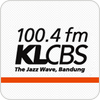 Tune In KLCBS 100.4 FM Bandung