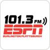 Tune In WCPV - ESPN 101.3