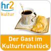 Tune In hr2 kultur - Der Gast im Kulturfrühstück