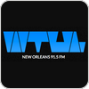 Tune In WTUL New Orleans 91.5 FM