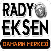 Radyo Eksen Arabesk